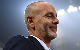 Zanetti backs Pioli to 'build something great' at Inter amid Simeone links