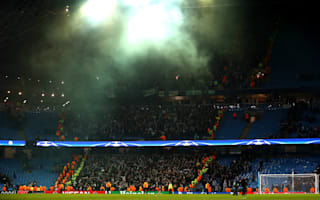 Celtic charged by UEFA over crowd disturbances