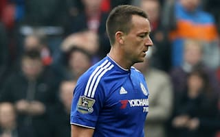 Terry may have played final Chelsea game