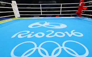 AIBA suspends Rio 2016 officials