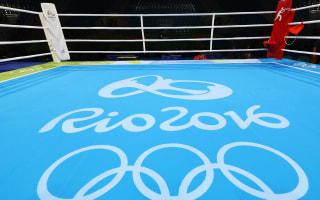 AIBA suspends Rio 2016 officials
