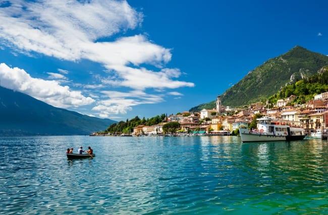 ab 79 € – Preisaktion für Hotels am Gardasee, bis 39% sparen