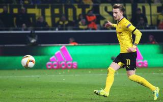 Borussia Dortmund v Mainz: Tuchel backs Reus to keep improving