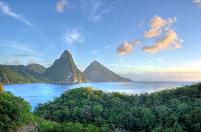 The best things to do in Saint Lucia