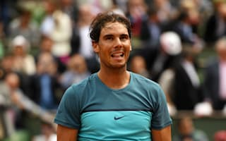 Nadal on course for Rio