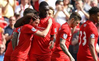 Liverpool 2 Watford 0: Allen, Firmino maintain fine Anfield form