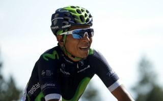 Quintana to miss Olympics