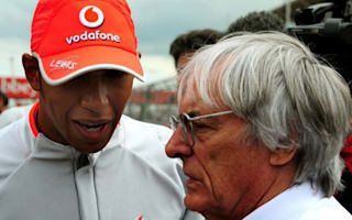 Competition: Win a copy of the new Bernie Ecclestone biography