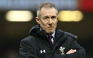 Howley expects Murrayfield reaction from beaten Wales