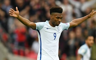 Sturridge: England have nothing to fear in Slovenia