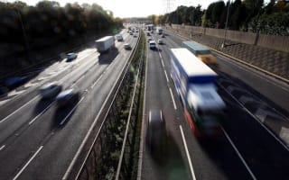 Wrong-way motorway drink-driver spared jail