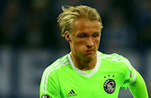 I hate comparing players - Bosz uncomfortable with Dolberg-Ibrahimovic parallels