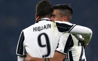 Dybala warns Napoli can still hurt Juventus