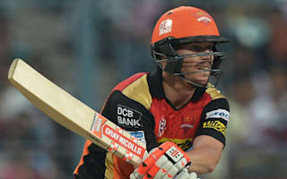 Sunrisers beat Knight Riders to keep IPL dream alive