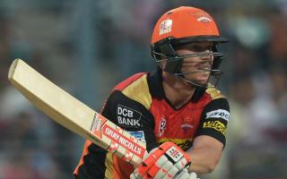 Sunrisers beat Knight Riders to keep IPL dream alive