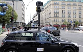 Google admits its Street View cars were stealing information