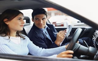 Tougher driving test will reduce congestion
