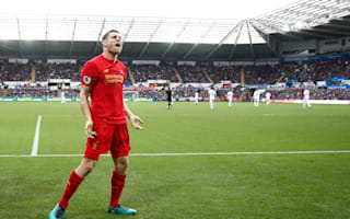 Milner credits Klopp team talk for comeback win