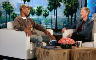 Ellen DeGeneres speaks out on Kim Burrell ban
