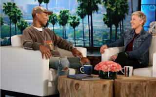 Ellen DeGeneres speaks out on Kim Burrell ban