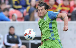 MLS Review: Late goal from Valdez sees Sounders through, Impact rout DC