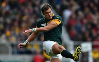 Springboks fly-half Pollard set for comeback