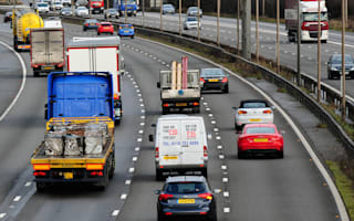 Smart motorway procedures a mystery to most motorists, says RAC
