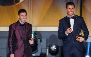 MLS would suit 'showman' Ronaldo - Lampard