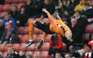 Wolves secure club-record Costa signing, Akpom heads to Brighton