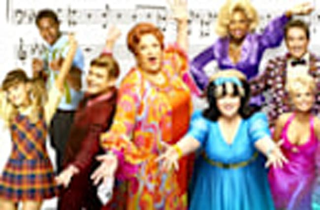 The Biggest 'Hairspray Live!' Bloopers