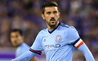 MLS Review: Villa scores screamer, Montero leads Whitecaps