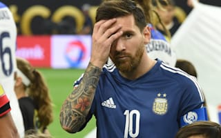 Messi will play at the 2018 World Cup - D'Andrea