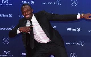 Bolt wins record-equalling fourth Laureus award