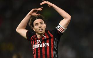 Montolivo, Antonelli sign new AC Milan contracts