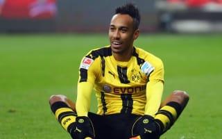 Aubameyang: I don't know if I'll be at Dortmund next season
