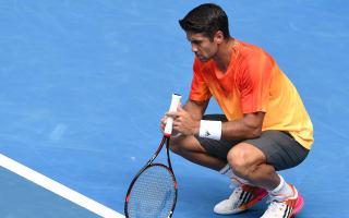 Verdasco fails to back up Nadal win