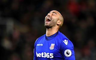 Stoke secure Grant from Derby on permanent deal