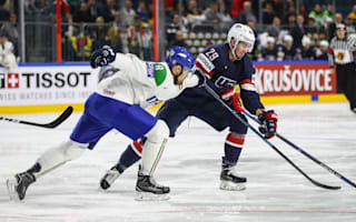 Nelson double gives US victory, Finland bounce back