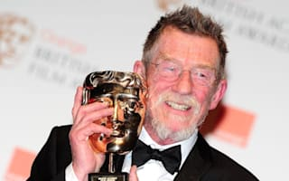 Veteran actor Sir John Hurt dies after battle with pancreatic cancer