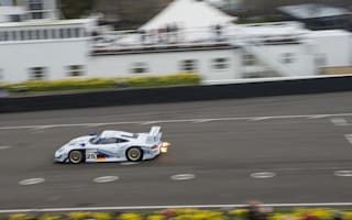 Gallery: The 75th Goodwood Members' Meeting