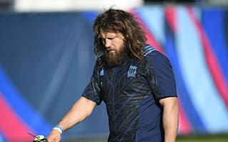 Travers unsure on Castrogiovanni's Racing 92 future