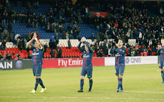 Matuidi: PSG struggle against weaker teams