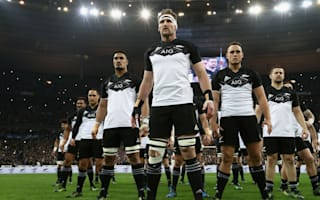 All Blacks dominance down to the forwards - Beale