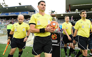 FFA excited to participate in video referee trial for A-League
