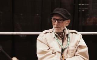 Voice of Star Wars' Admiral Ackbar, Erik Bauersfeld, dies at 93