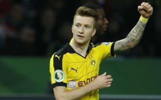 Tuchel heartened by Reus return