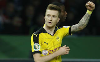 Tuchel heartened by Reus return