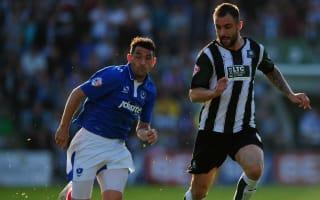 Football League Play-offs Review: Hartley heartbreaker sinks Pompey