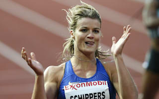 World lead for Schippers in Oslo