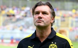Hummels exit will invigorate Dortmund - Zorc